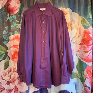 Alex Cannon Dress Shirt